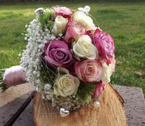 Florales Design - Vanessa Salisch mobile Floristin Floristik