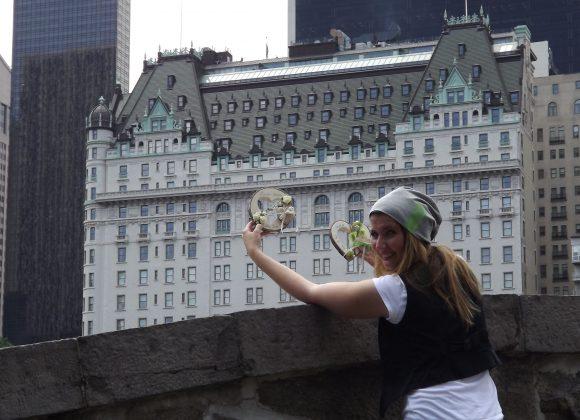 New York – Die Stadt die niemals schläft…