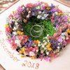 Ringkissen Ringhalter Hochzeit Florales Design Vanessa Salisch Schermbeck